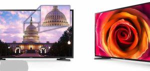 تلویزیون ۴۹ اینچ سامسونگ مدل N5300