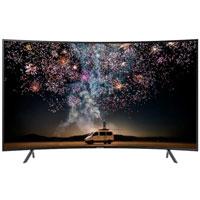 تلویزیون 4k منحنی سامسونگ 55 اینچ مدل RU7300