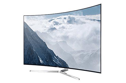 تلویزیون 55 اینچ و 4k سامسونگ مدل 55KS9500