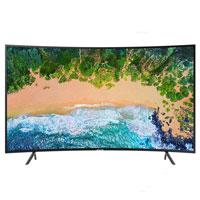 تلویزیون 4k منحنی سامسونگ 55 اینچ مدل NU7300