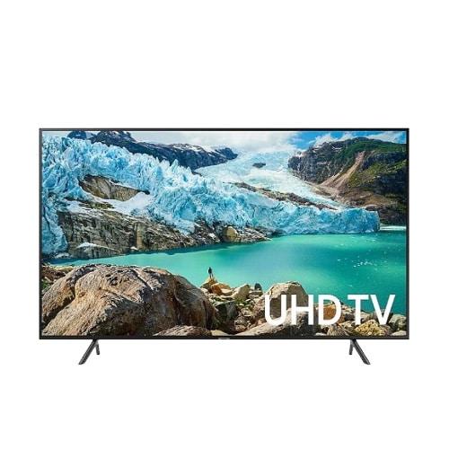 تلویزیون هوشمند سامسونگ مدل RU7100