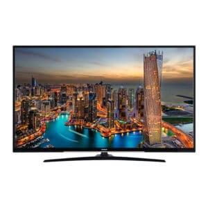 تلویزیون هوشمند 4k هیتاچی 55 اینچ مدل 15W69