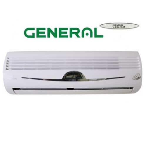 کولر گازی اسپلیت جنرال لبخندی 14000